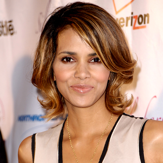 Halle Berry Hair Inspiration