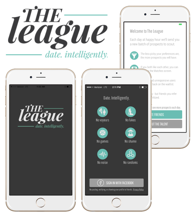 The League App