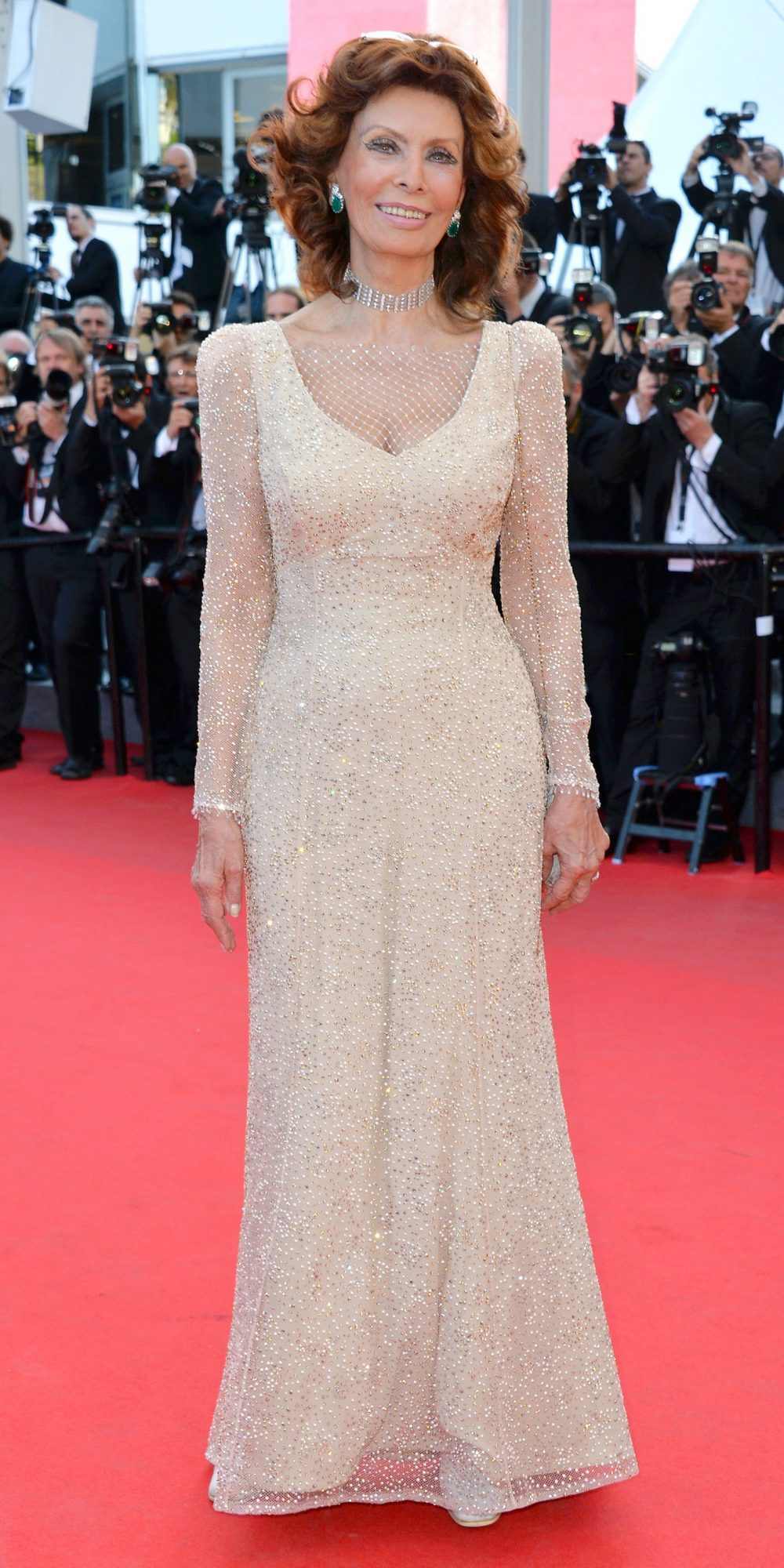 "67th Annual Cannes Film Festival - ""Two Days, One Night"" Premiere"