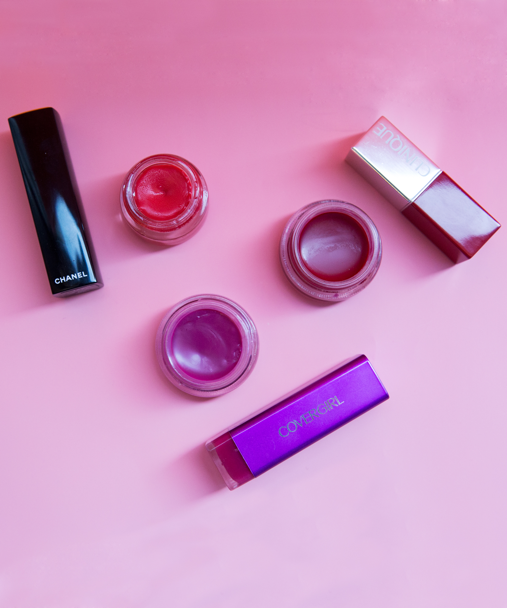 Melted Lipstick - Embed