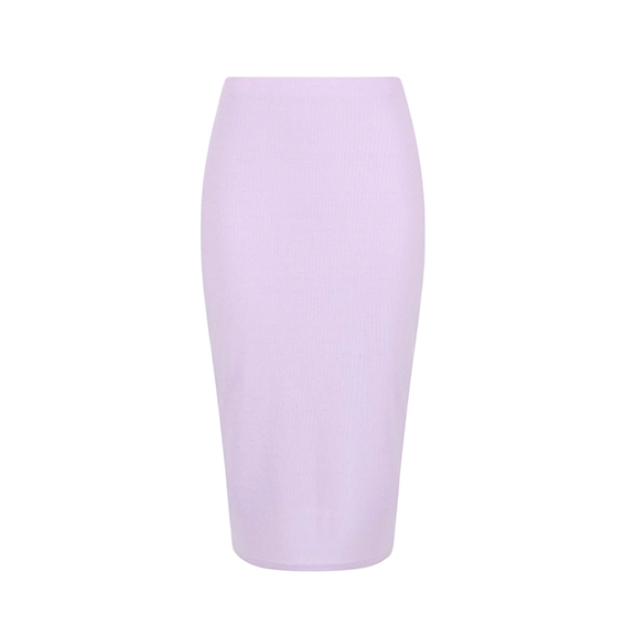 The Classic Pencil Skirt
