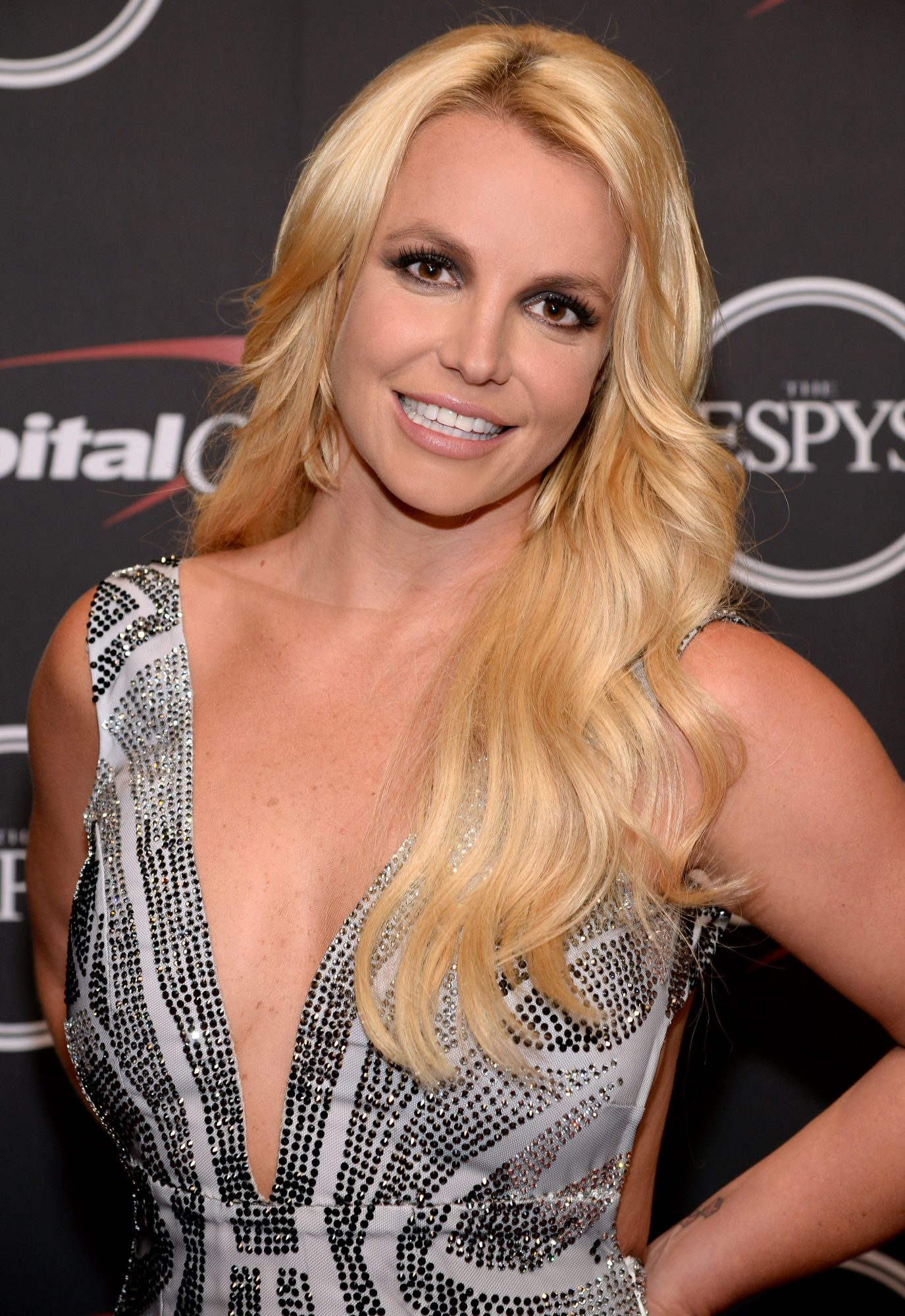 The 2015 ESPYS - Backstage And Audience