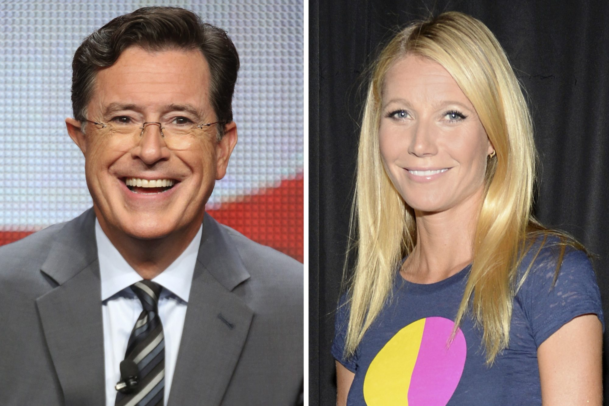 GOOP makes fun of Stephen Colbert's lifestyle brand
