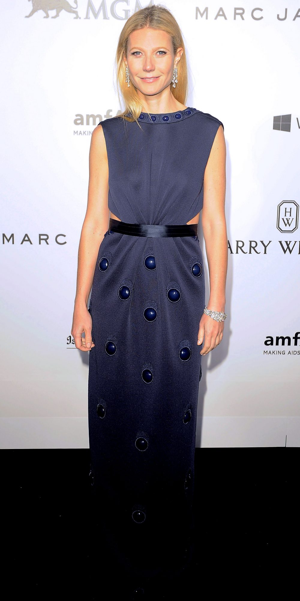 In Marc Jacobs, 2015