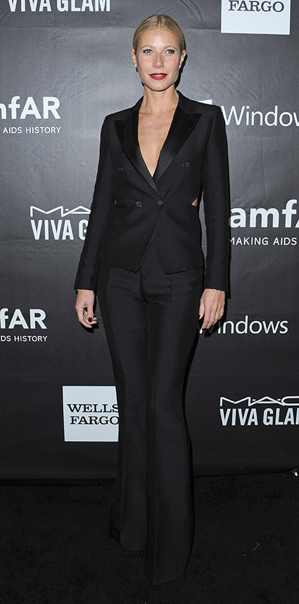 In Tom Ford, 2014