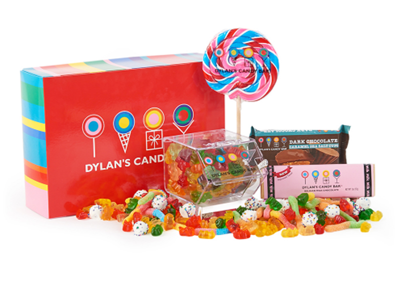 Dylan's Candy subscription box