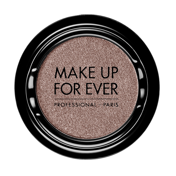 MAKE UP FOR EVER Artist Eyeshadow And Powder Blush in Taupe Gray