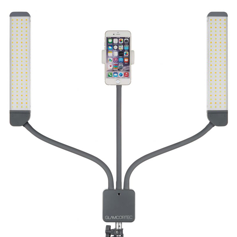 Glamcor Tec NEW* MULTIMEDIA EXTREME WITH SELFIE FUNCTION