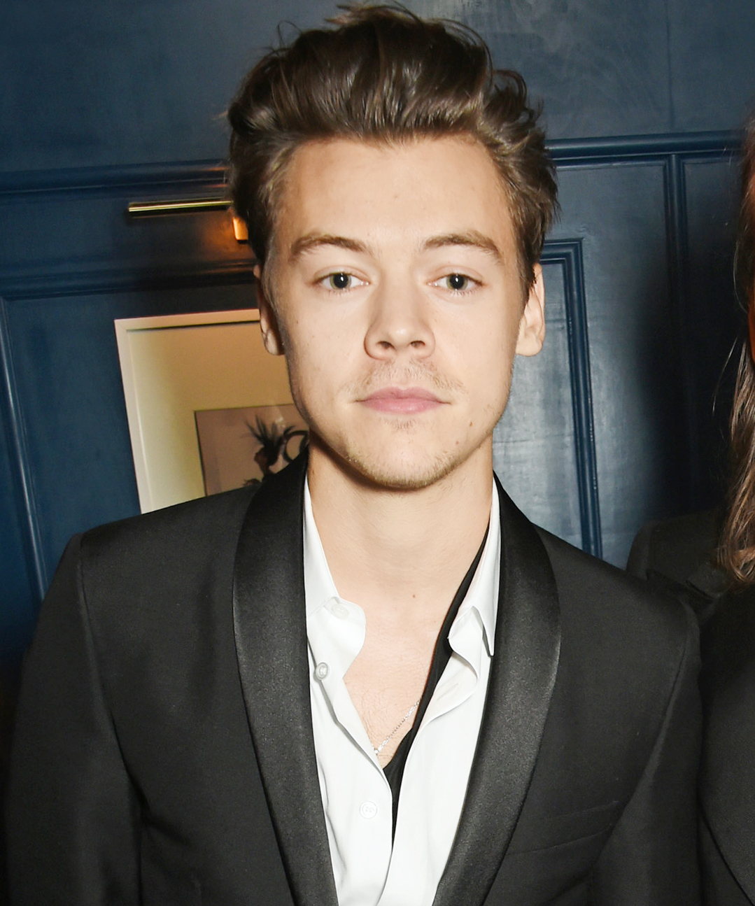 See Birthday Boy Harry Styles S Best Ever Hair Moments Instyle