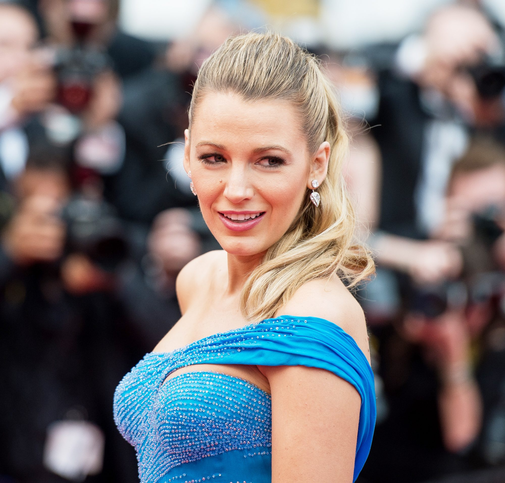 Blake Lively - 69th Cannes Film Festival - May 14, 2016