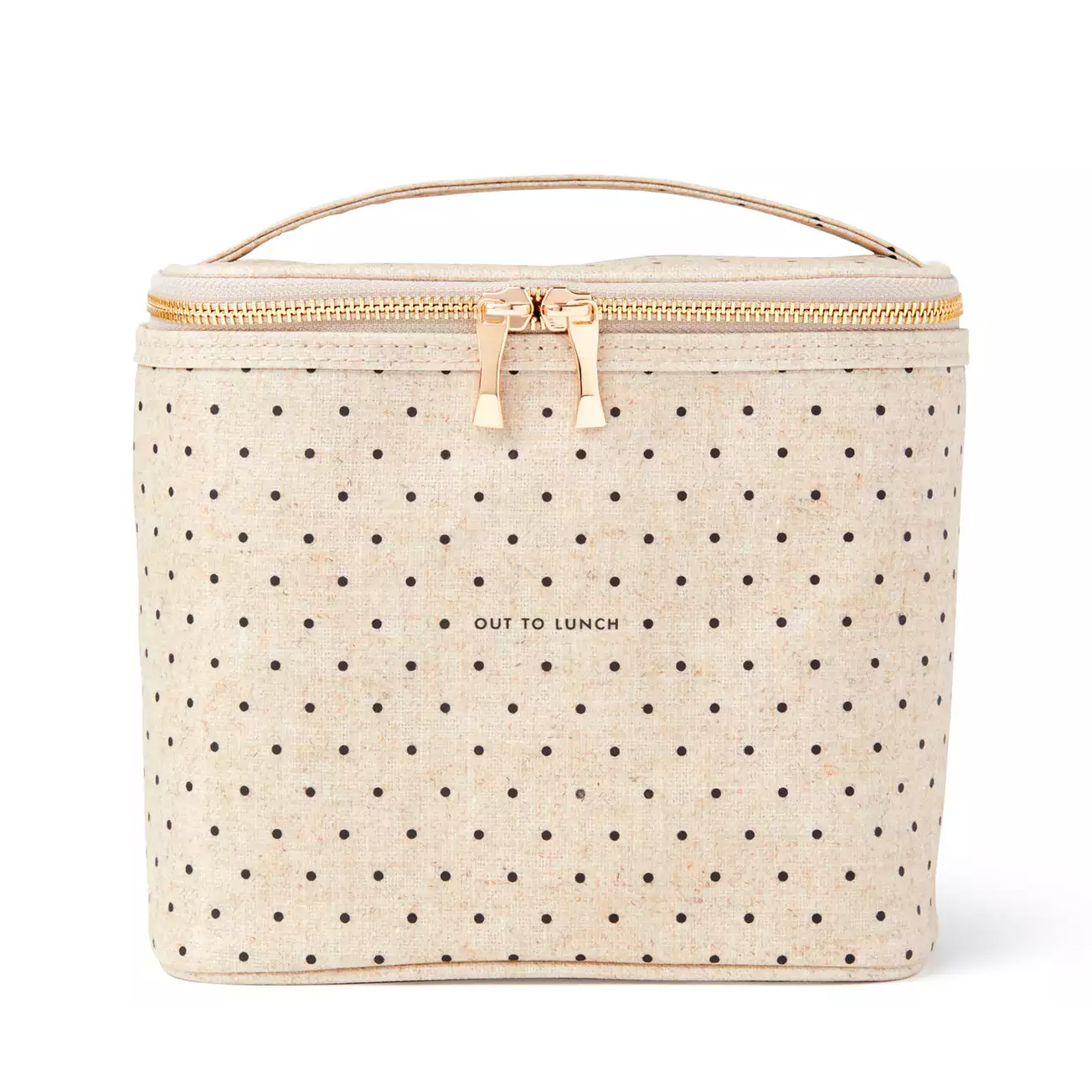 Out to Lunch Tote