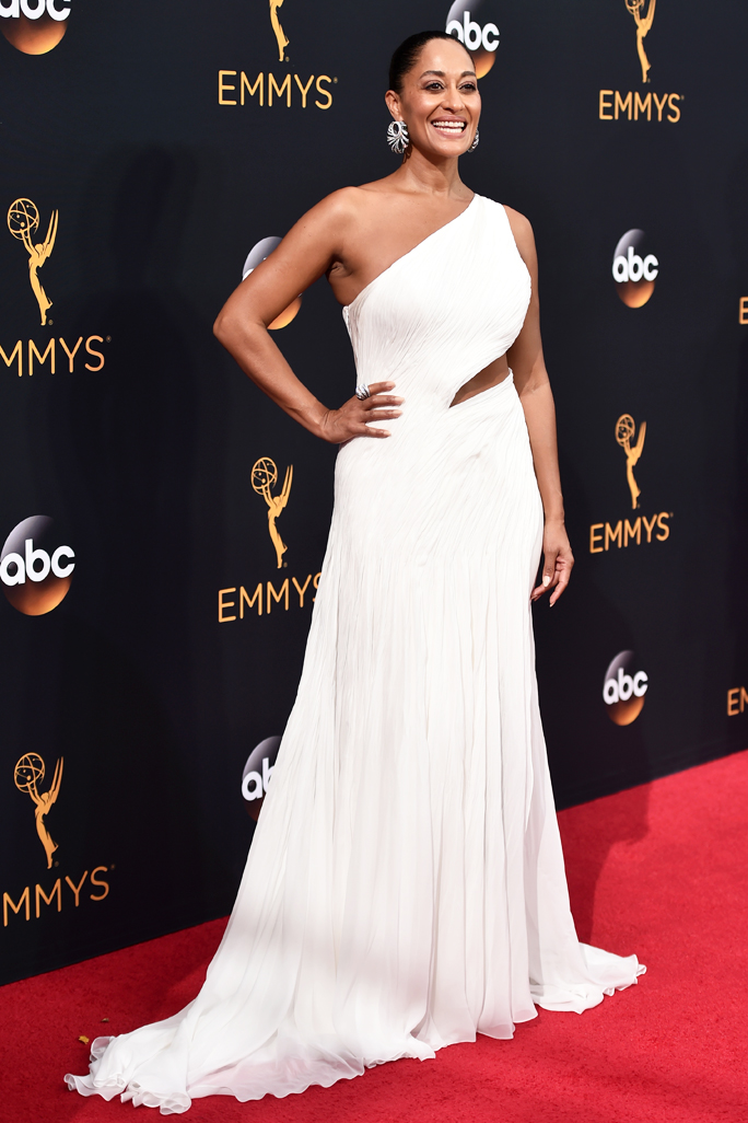 Tracee Ellis Ross in Ralph Lauren Collection