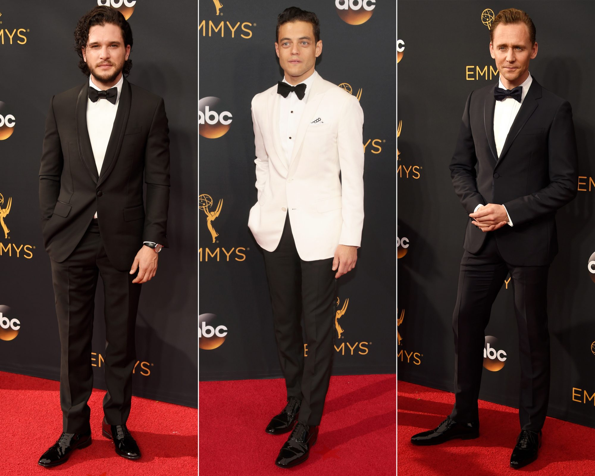 Emmy's Hottest Men - LEAD