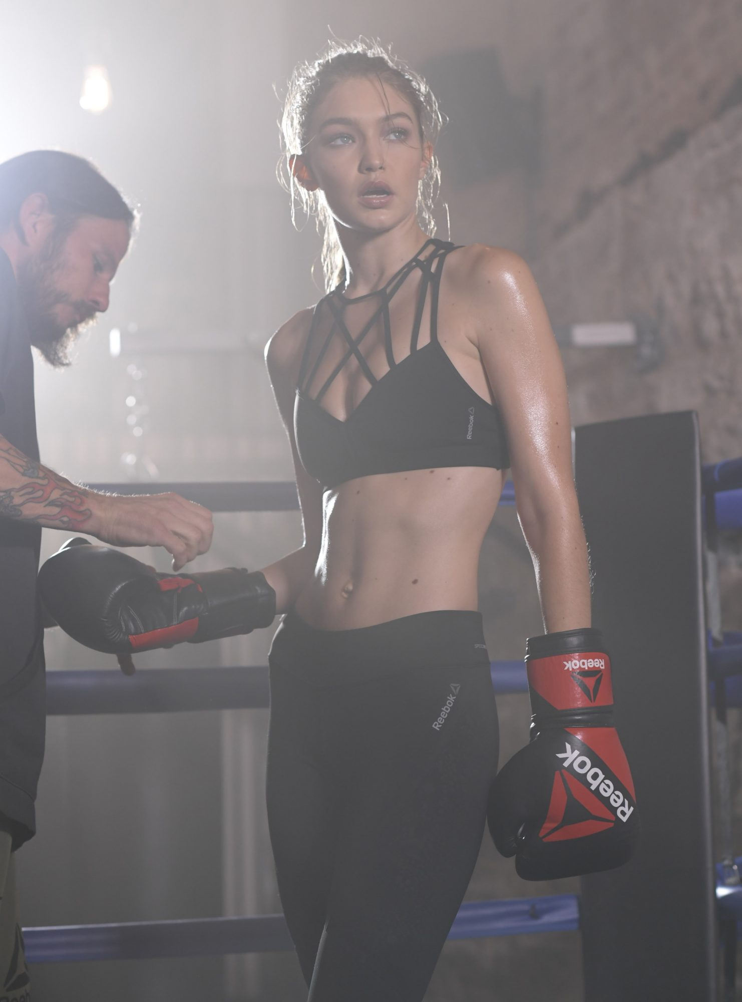 Gigi Hadid for Reebok - Embed 6