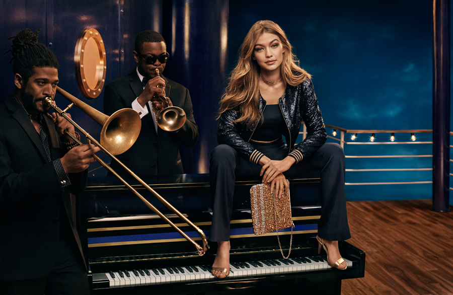 Tommy Hilfiger Holiday 2016
