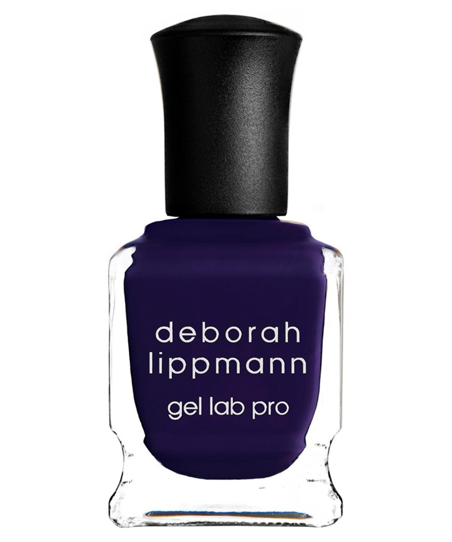 Deborah Lippmann Gel Lab Pro Nail Color In After Midnight