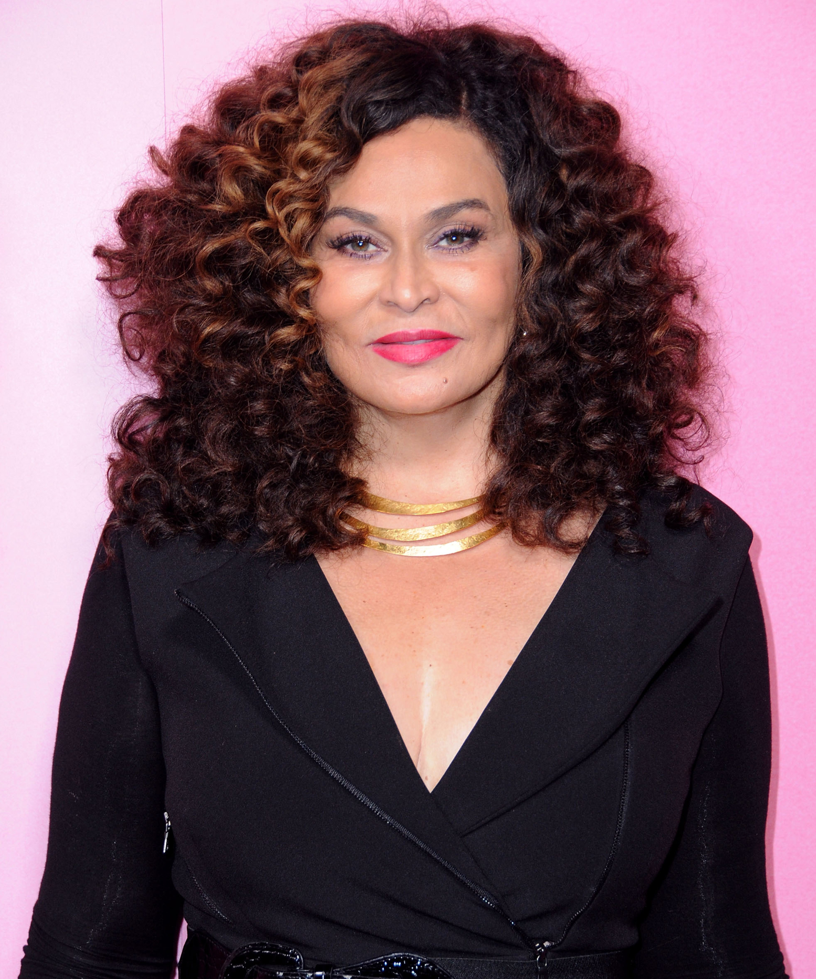 Tina Knowles - Lead 2016