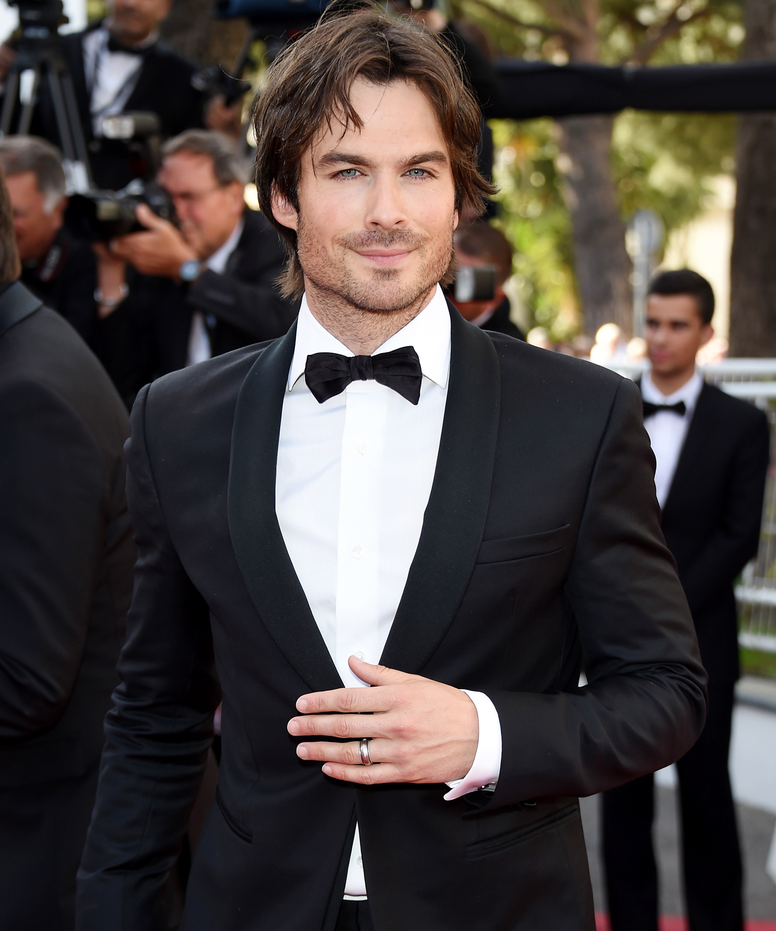 Ian Somerhalder Gallery - LEAD