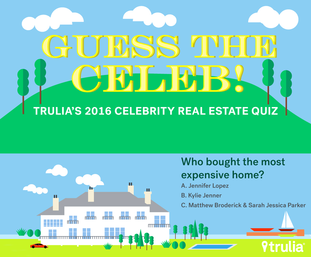 Question: Who bought the most expensive home?