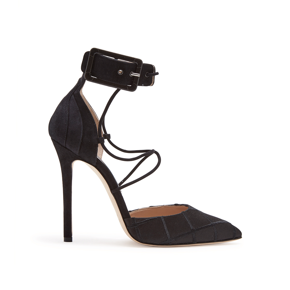 Zac Posen Ankle-Strap Pumps