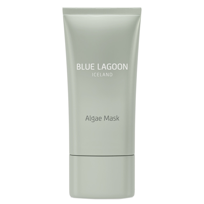 Blue Lagoon Iceland Algae Mask