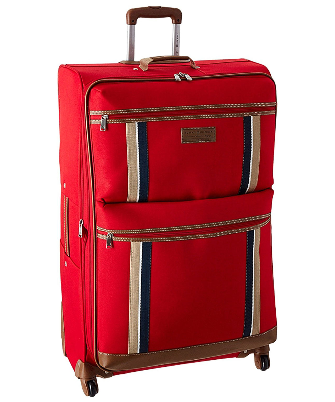 "Tommy Hilfiger Unisex Scout Upright 32"" Suitcase"