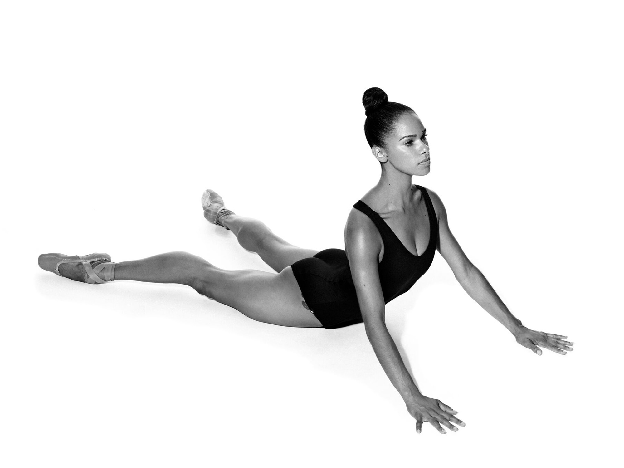 Misty Copeland Book - 6