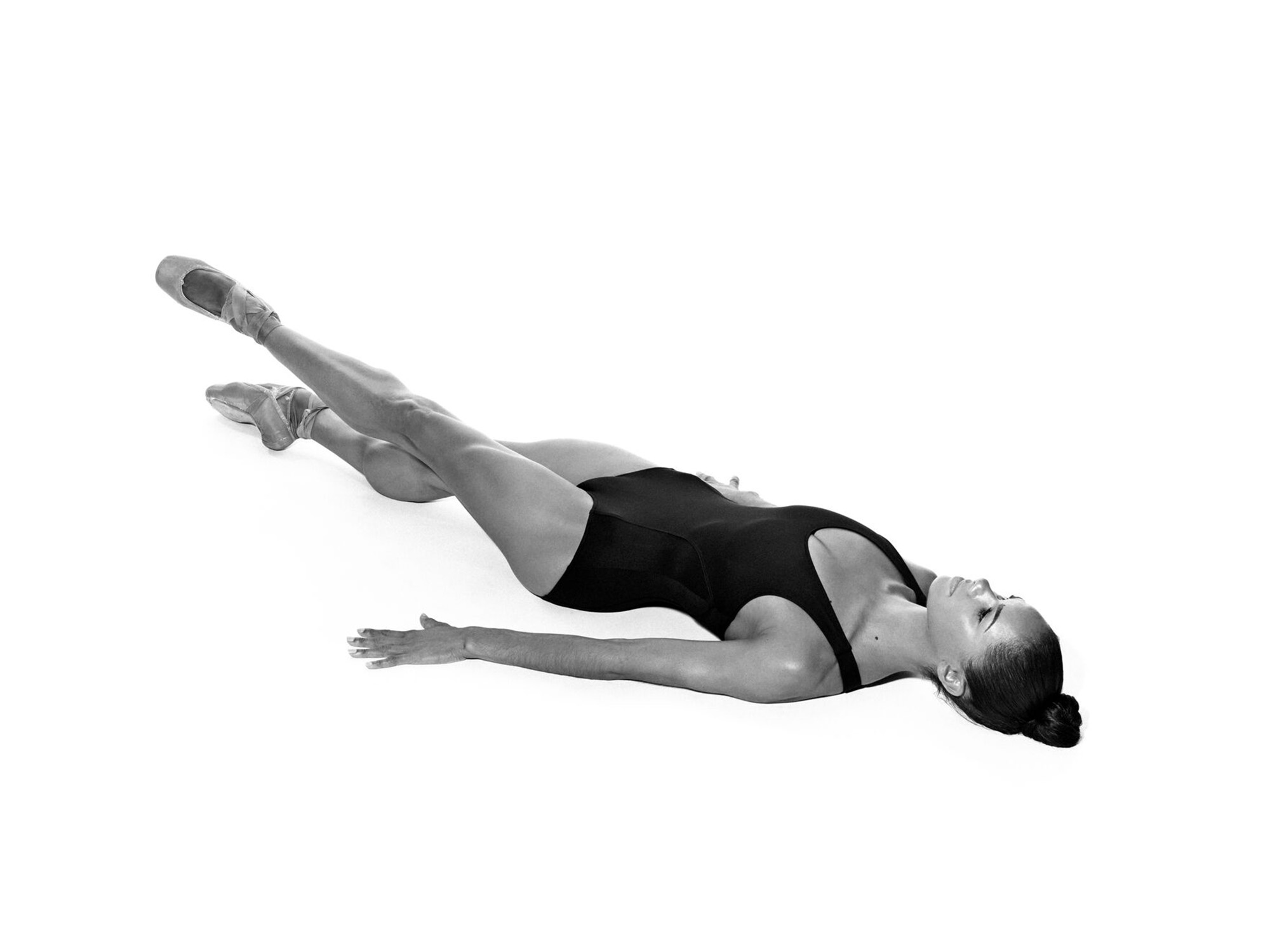 Misty Copeland Book - 8