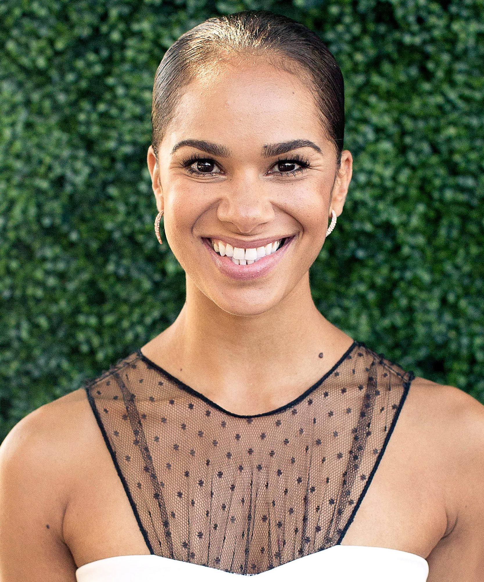 Misty Copeland Book - LEAD