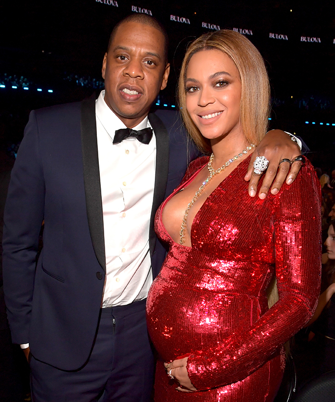 Beyonce and Jay Z - Lead