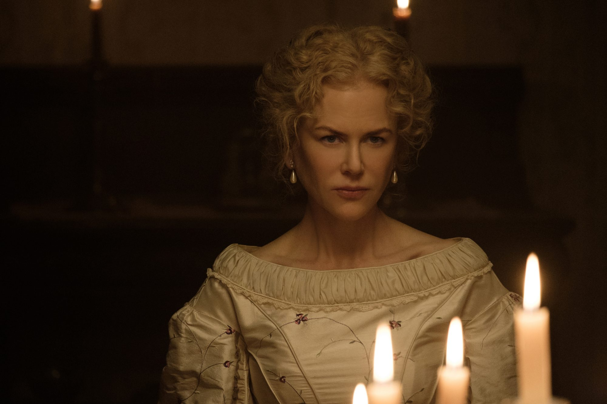 Sofia Coppola's 'The Beguiled' gets an intense new trailer