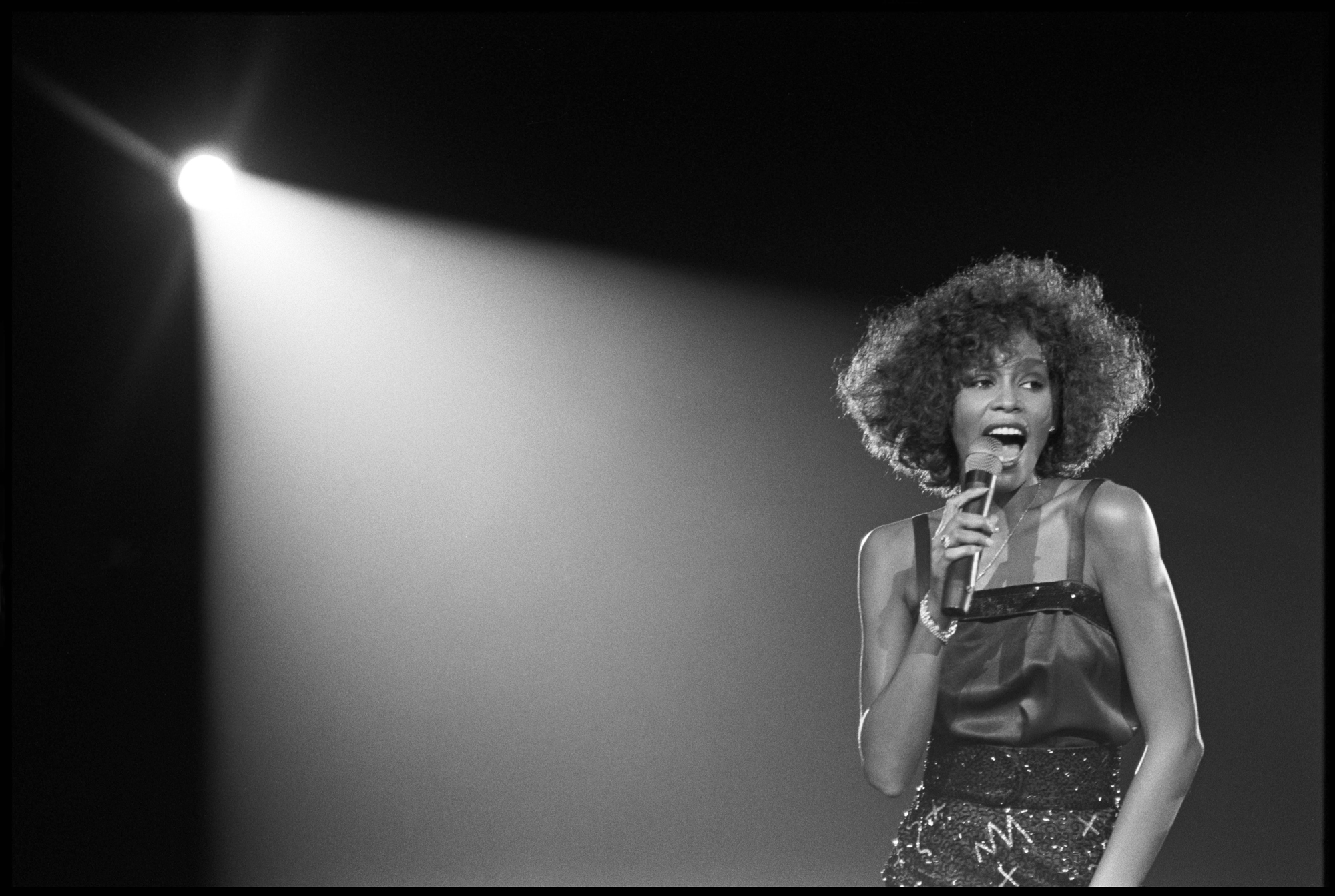 Whitney Houston Documentary