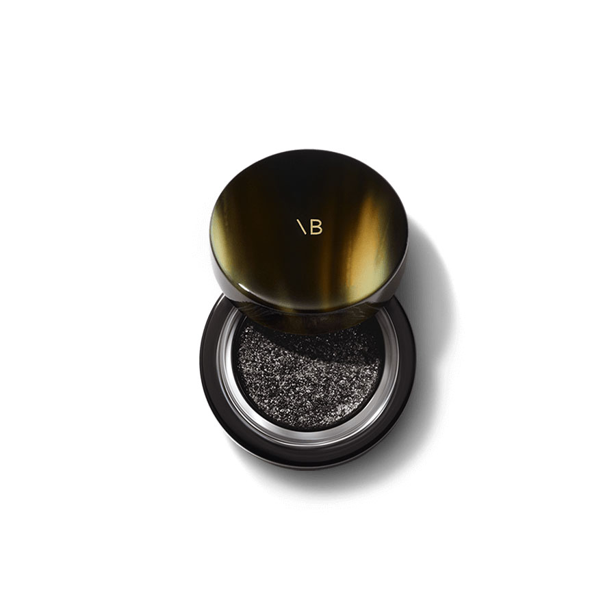 Victoria Beckham Beauty Lid Lustre in Onyx