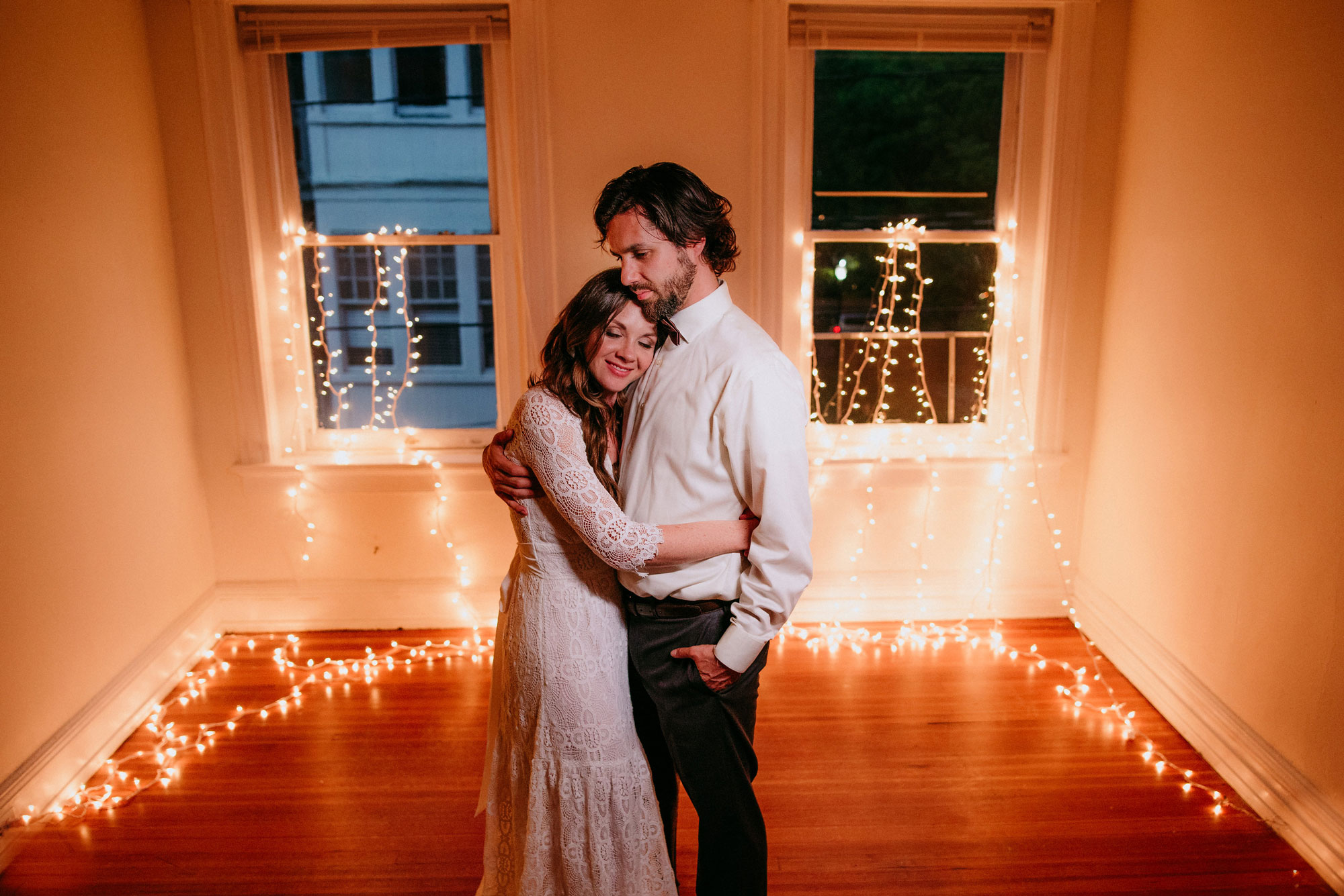 This Is Us Inspired Wedding - 1