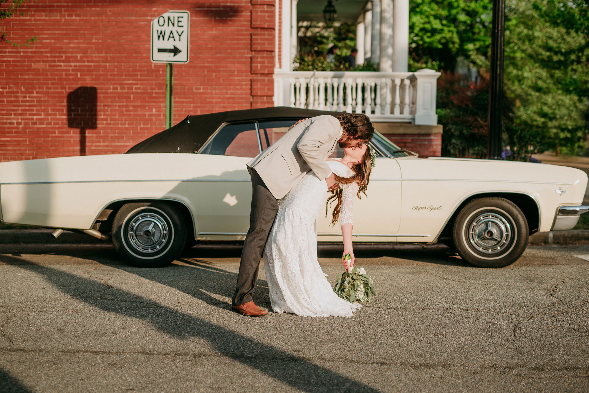 This Is Us Inspired Wedding - 5
