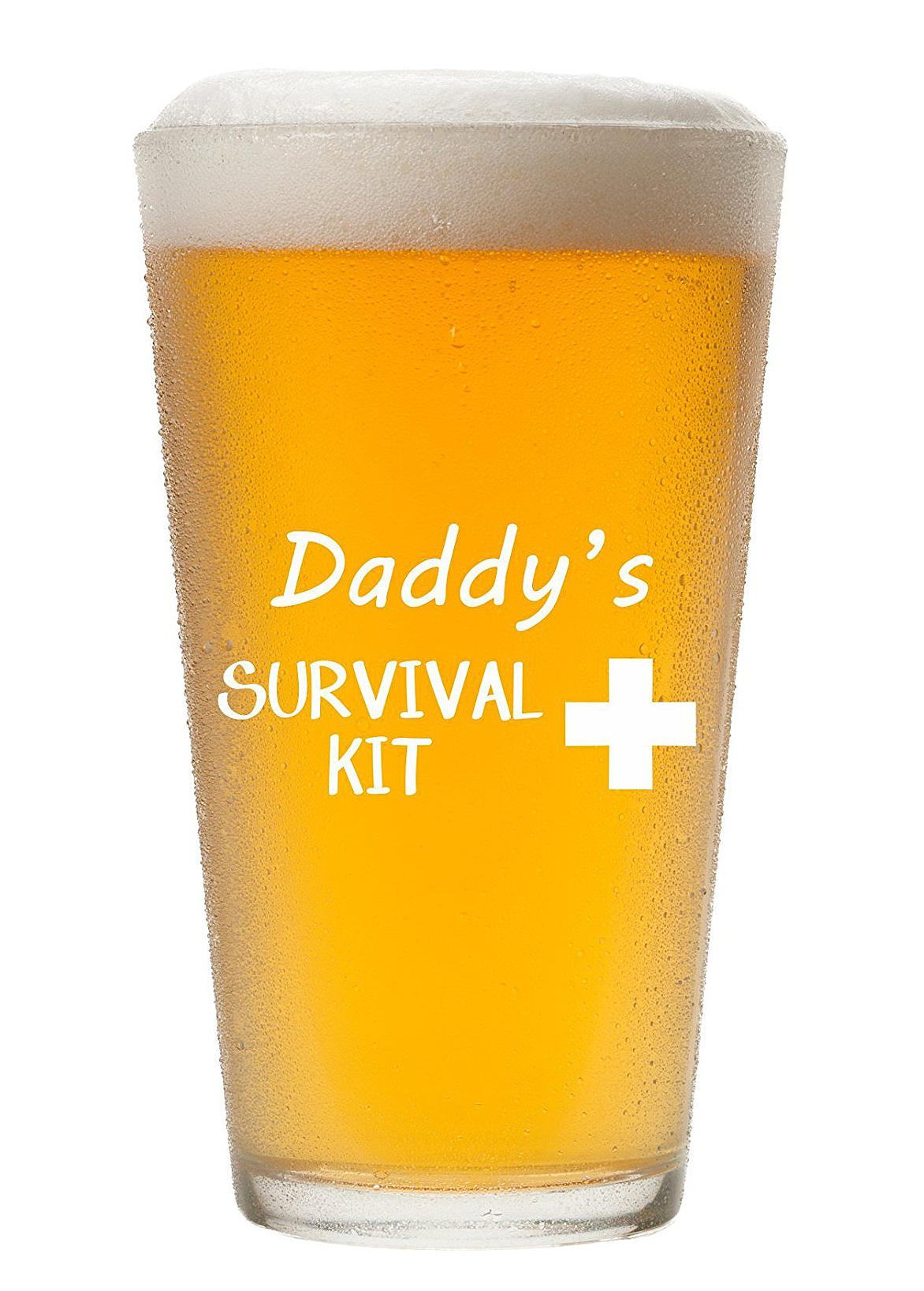 For the New Dad