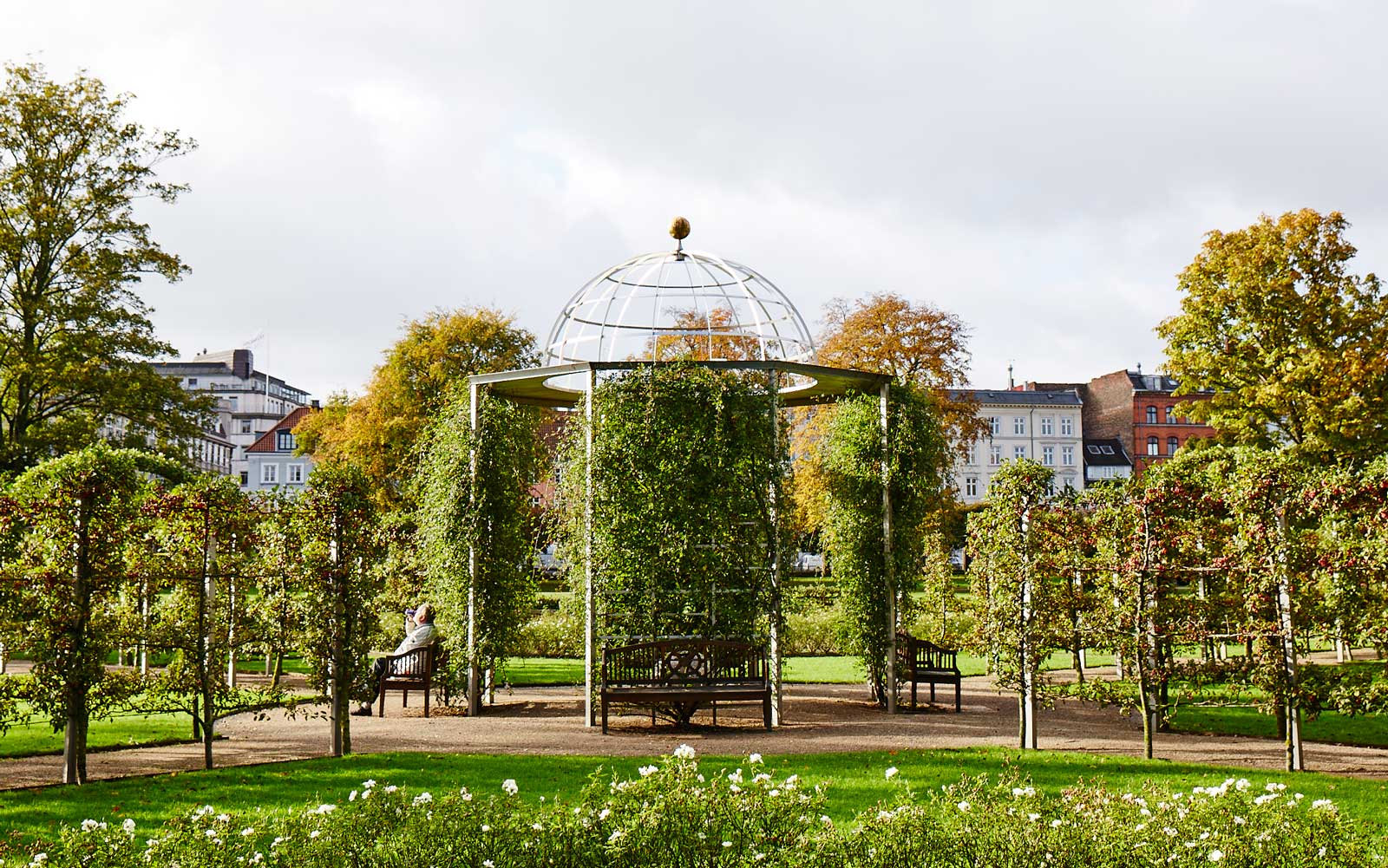 If you love London, England: Try Copenhagen, Denmark