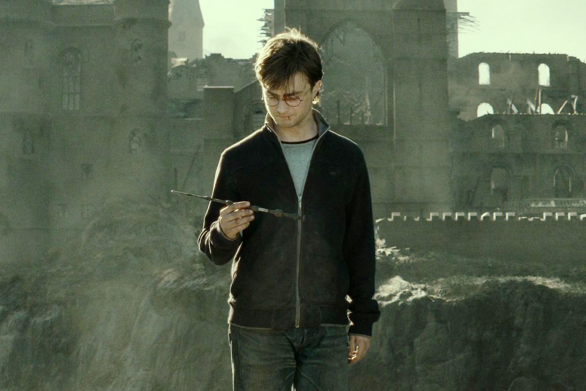 Harry Potter Costumes - Embed - 2