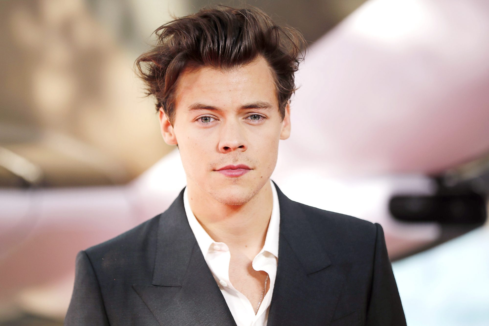 Harry Styles - Chelsea Boots