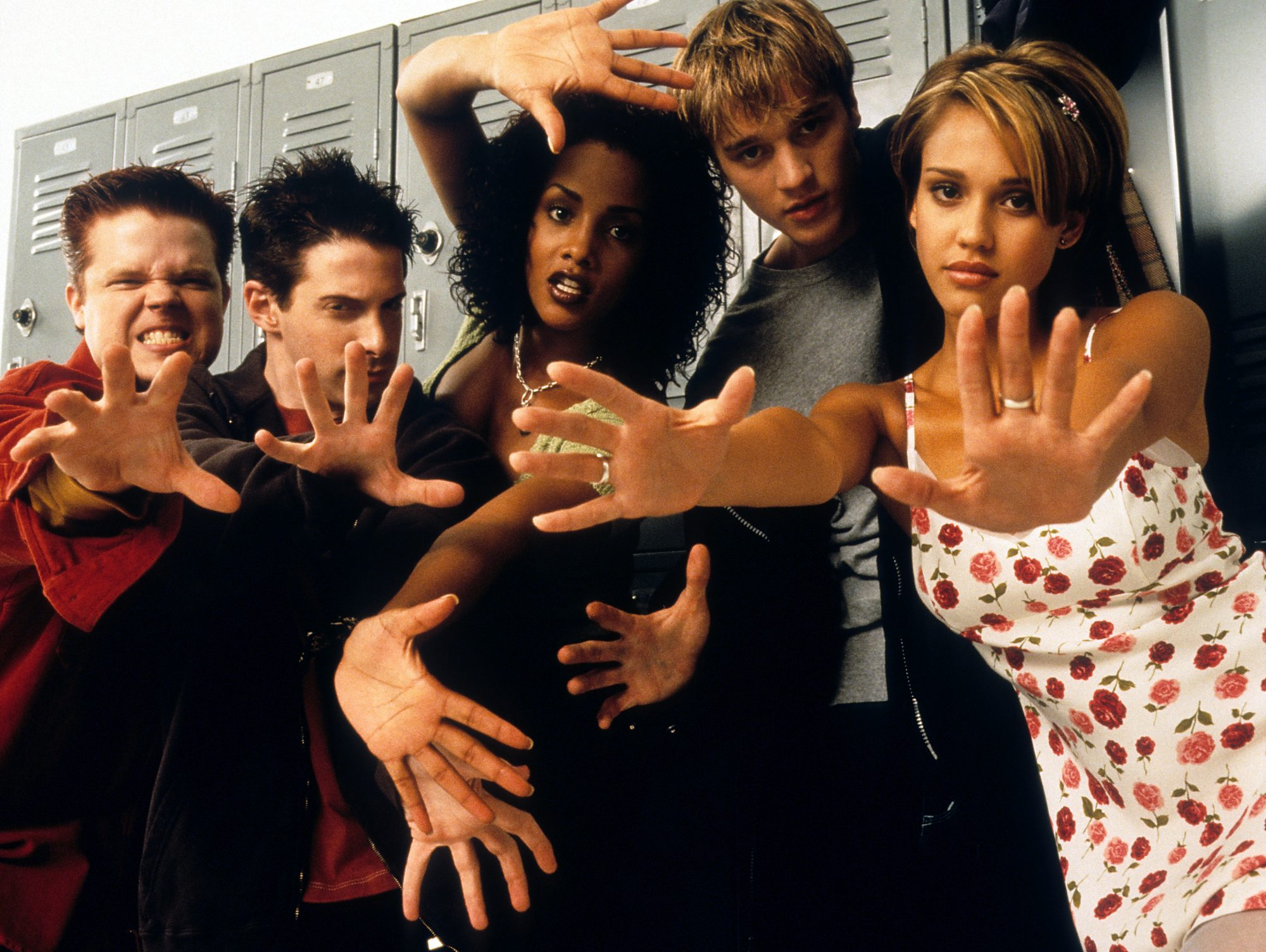Idle Hands,1999