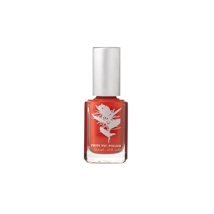Priti NYC Nail Polish in Snapdragon