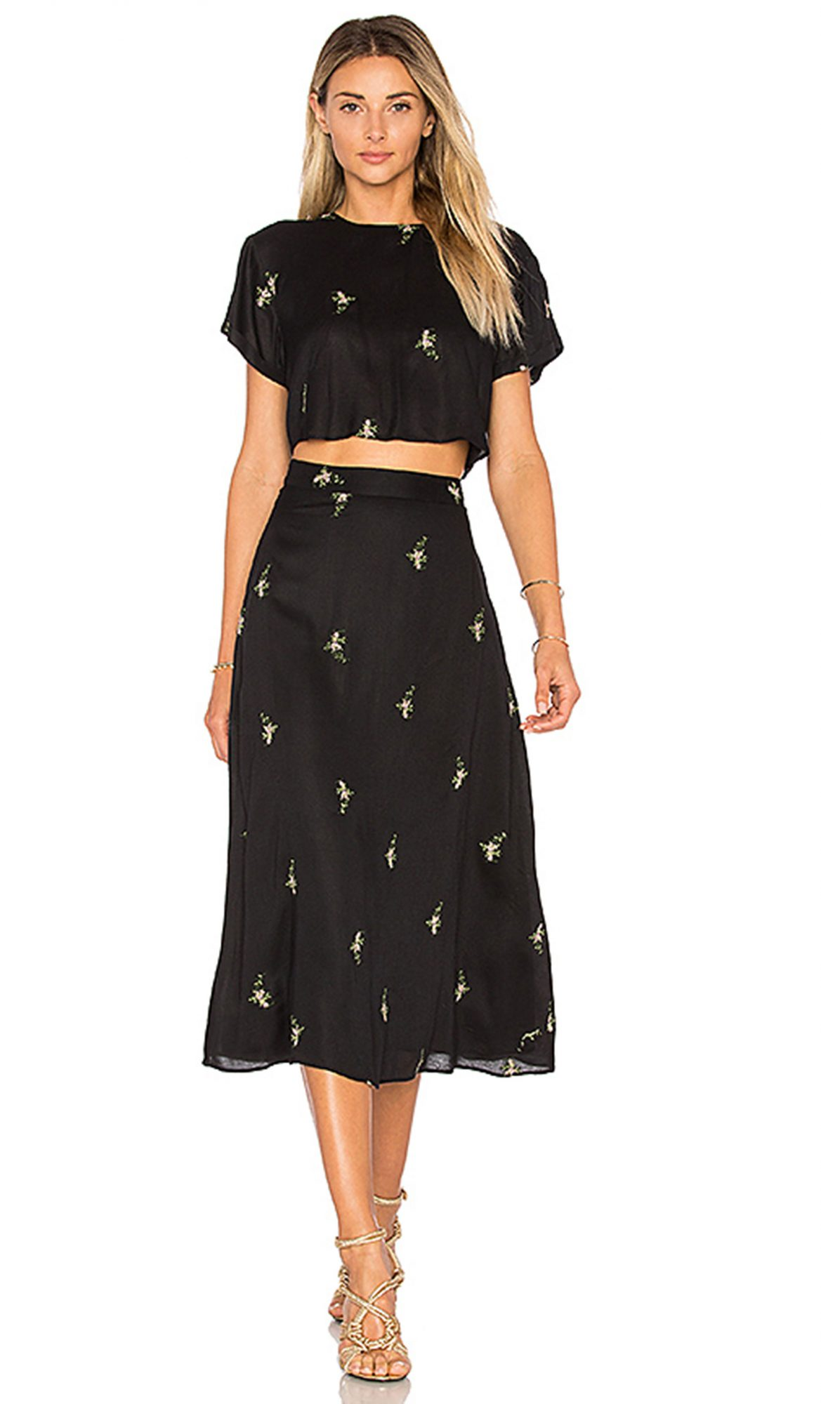Shopping: Steal Sienna Miller's Boho Style with These 11 Looks