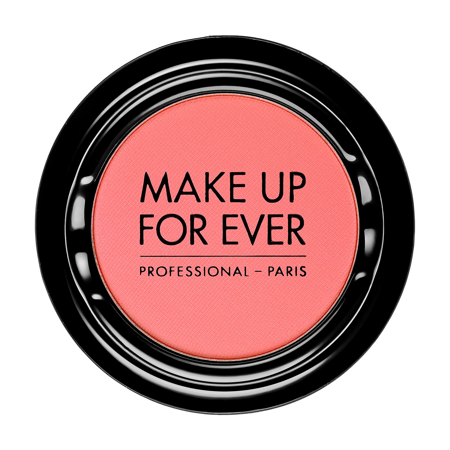 Deep Complexions: Make Up For Ever Artist Shadow Eyeshadow and Blush in M856