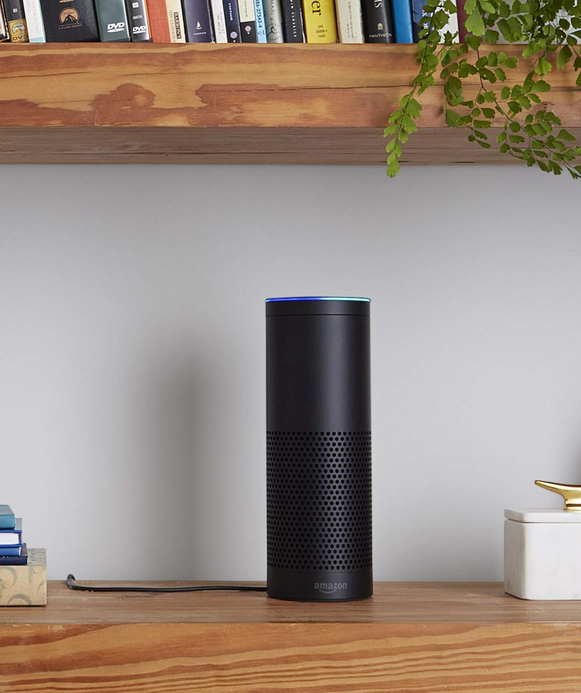 Get Amazon Echo for Nearly 50 Percent Off Today