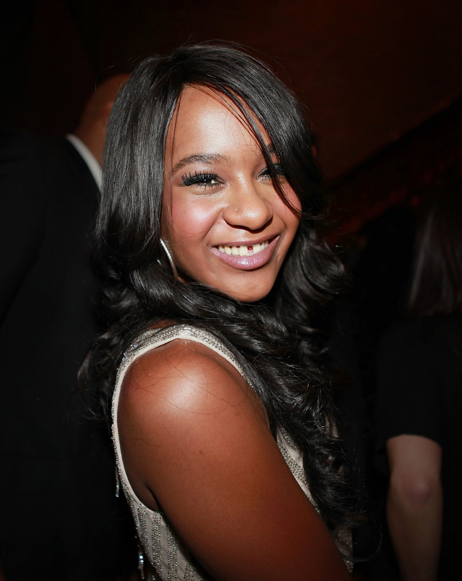 Bobbi Kristina Brown Headshot Lead