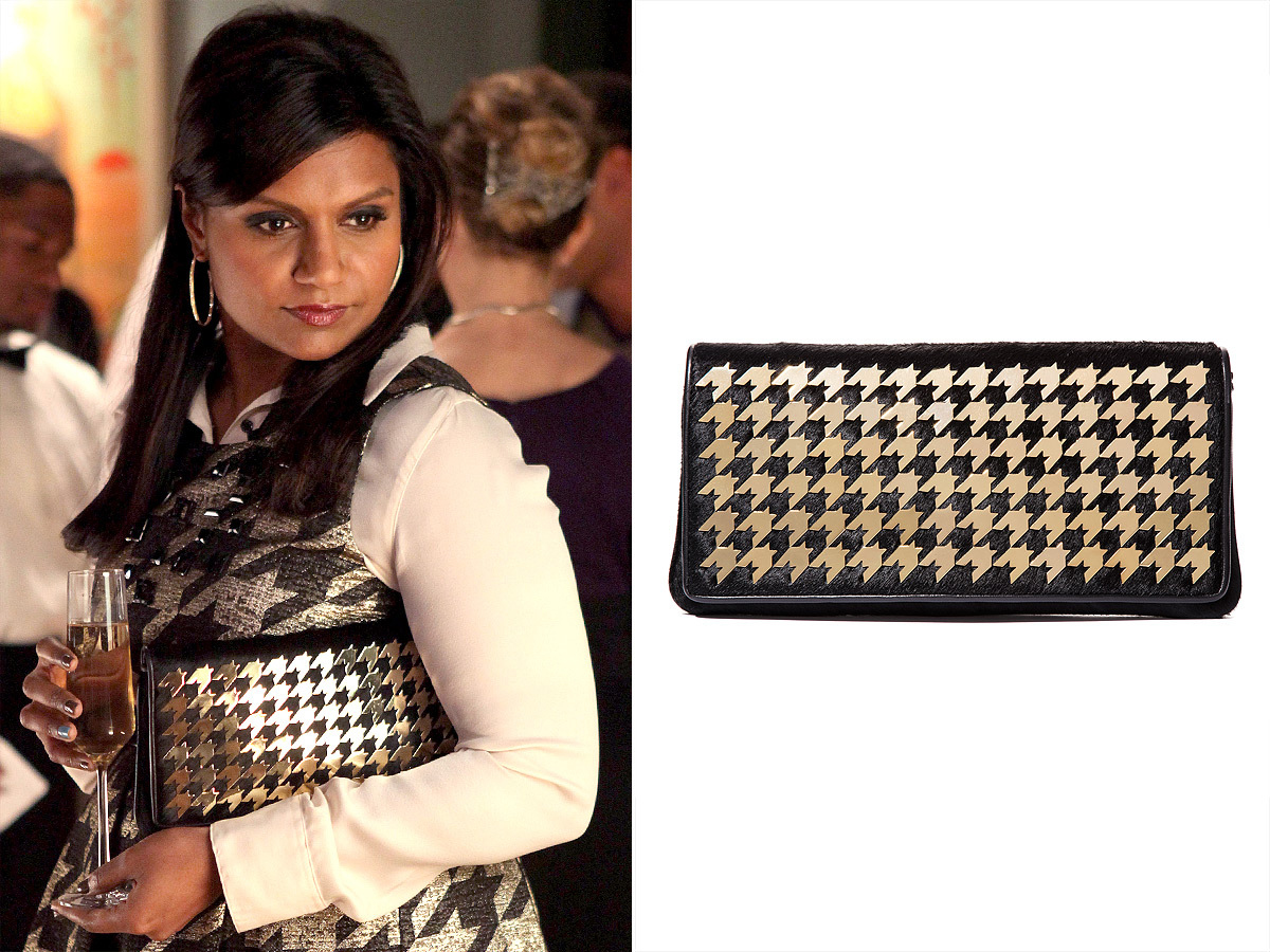 Mindy Kaling Charity Auction 2