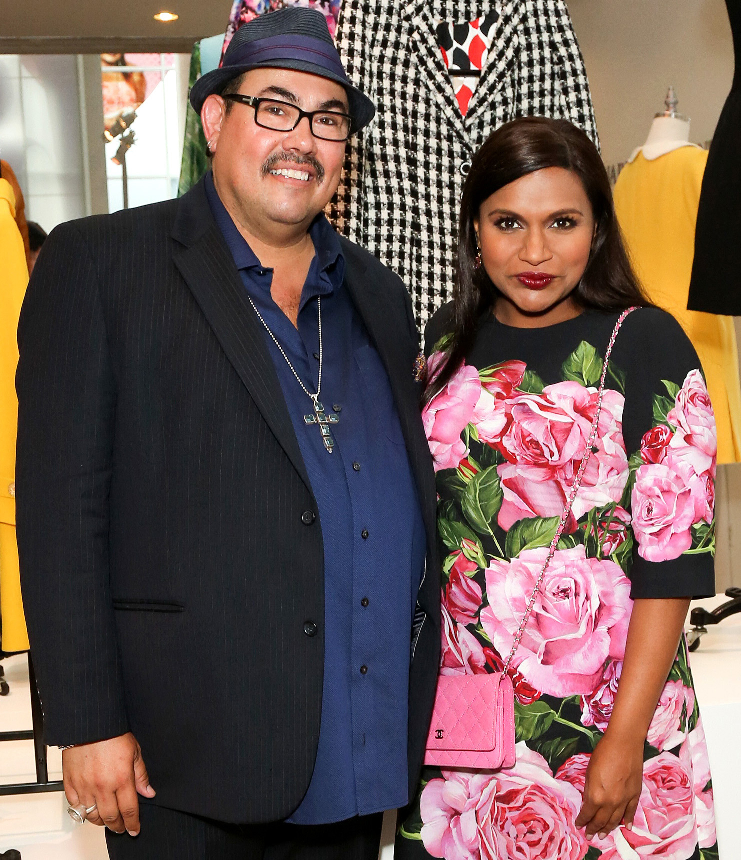 Mindy Kaling Charity Auction 6