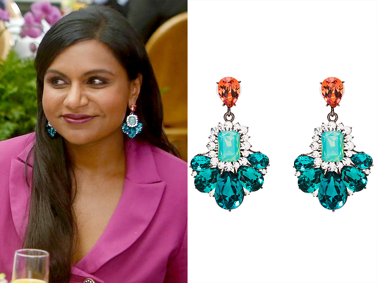 Mindy Kaling Charity Auction 4