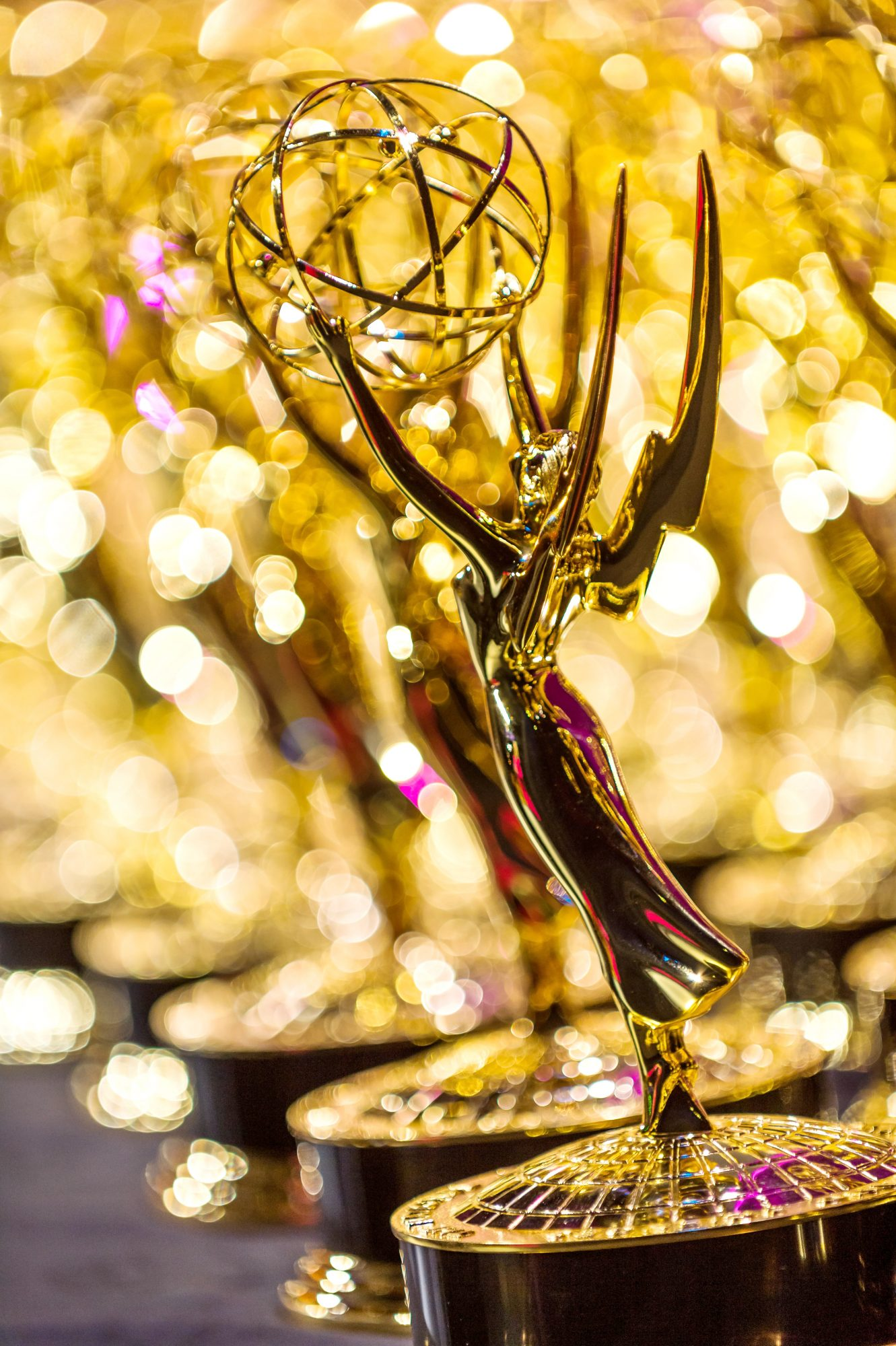 Emmy's Nominations