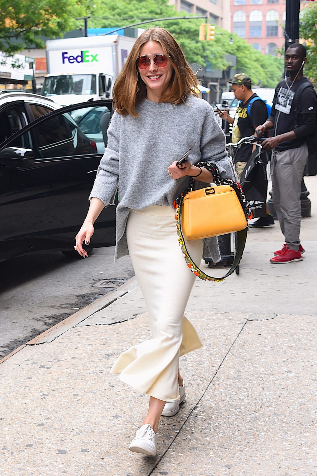 Our Muse: Olivia Palermo